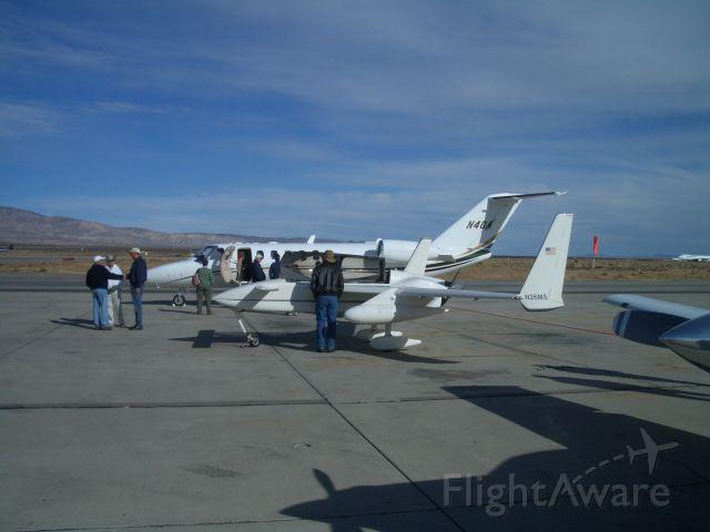 Cessna Citation CJ3 (N4GA) - N4GA at Plane Crazy Saturday