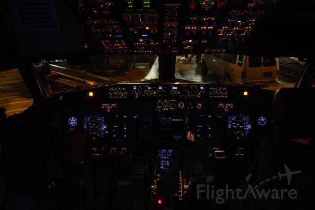 Boeing 737-800 (N980AN)
