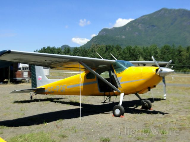 Cessna Skywagon 180 (CC-PQF)