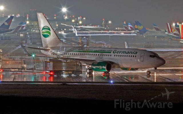 Boeing 737-700 (D-ABLA)