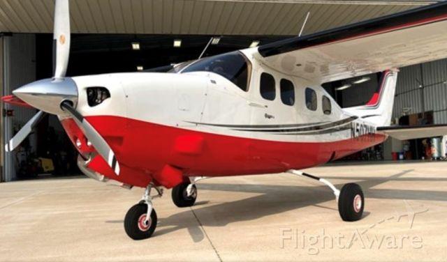Cessna P210 Pressurized Centurion (N507HH)