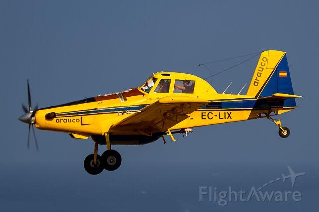 AIR TRACTOR Fire Boss (EC-LIX)