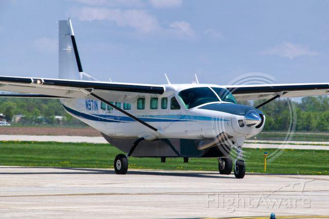 Cessna Caravan (N971N)