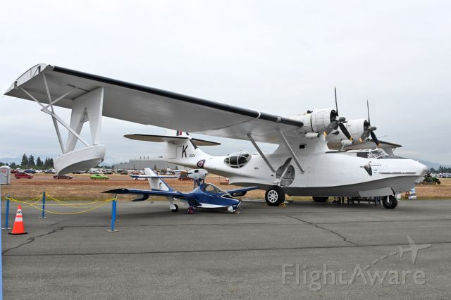 C-FUAW — - Abbotsford International Airshow Aug 2019