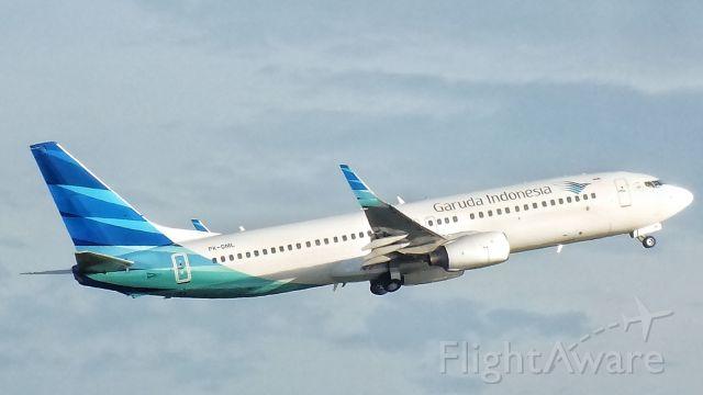 Boeing 737-800 (PK-GML)