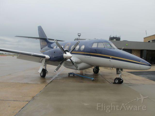 British Aerospace Jetstream 31 (N723CA) - OCT 2014 @ Joplin Regional Airport