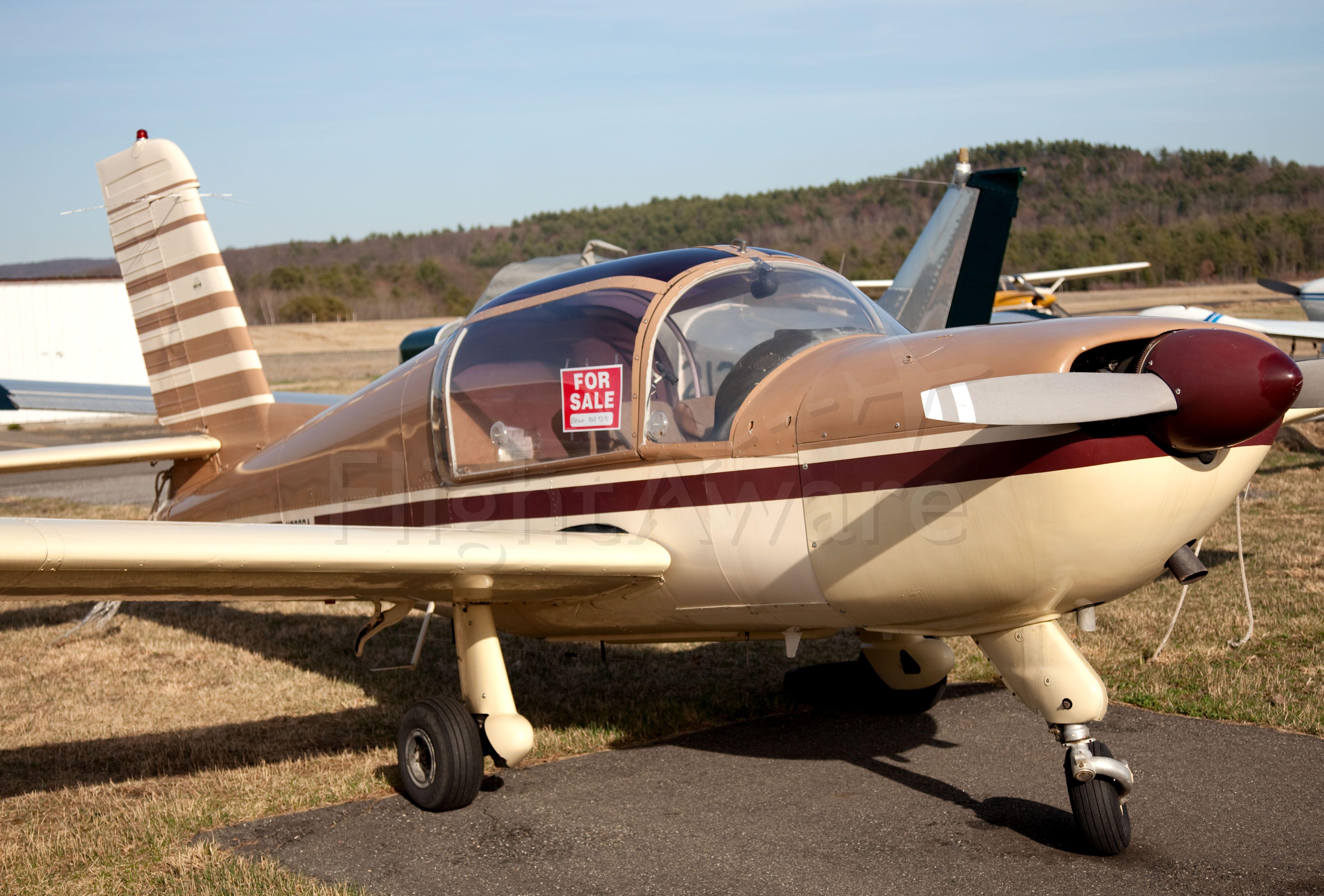 N333RA — - A great STOL aircraft!
