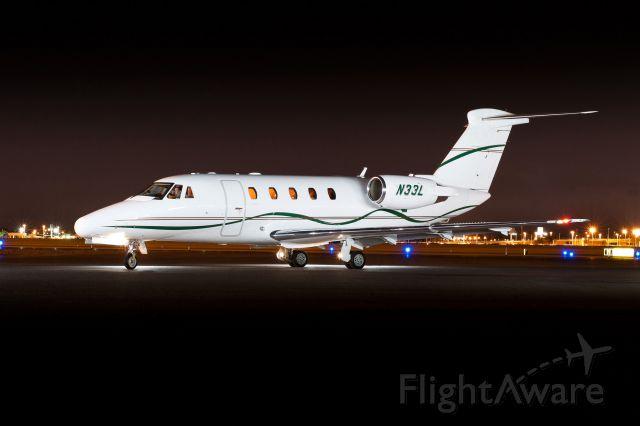 Cessna Citation III —