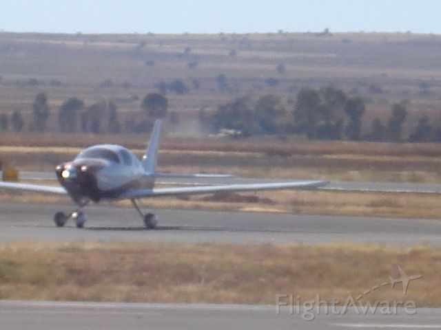 Cessna 400 (N812PV) - Private aircraft taxiing in Zacatecas