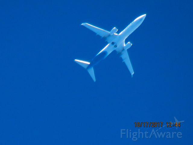 Boeing 737-900 (N495AS)