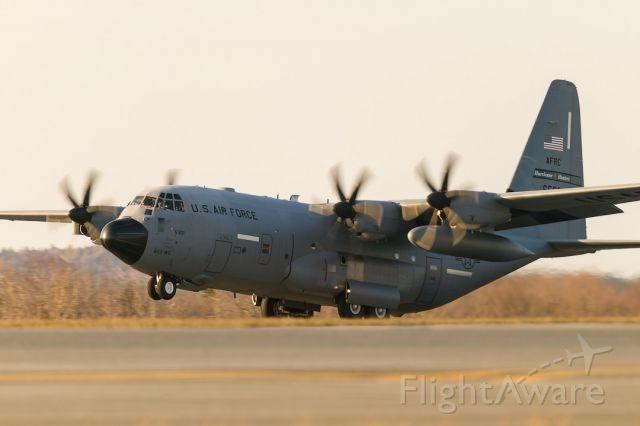 Lockheed C-130 Hercules (96-5301)