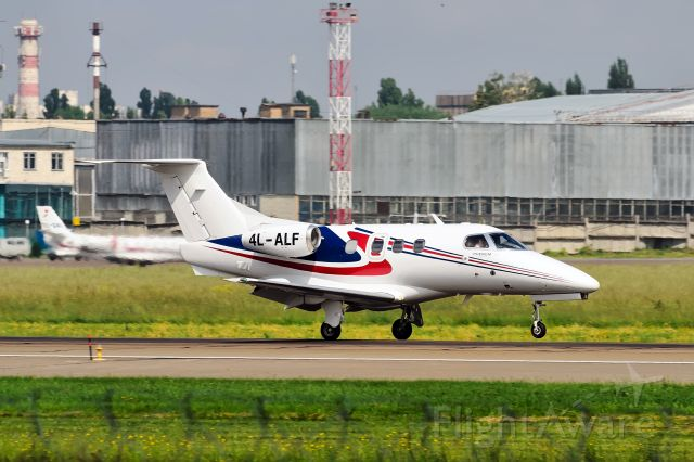 Embraer Phenom 100 (4L-ALF)