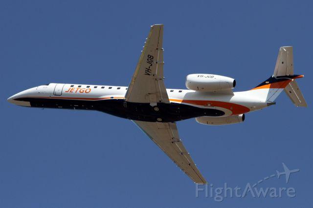 Embraer ERJ-135 (VH-JGB)