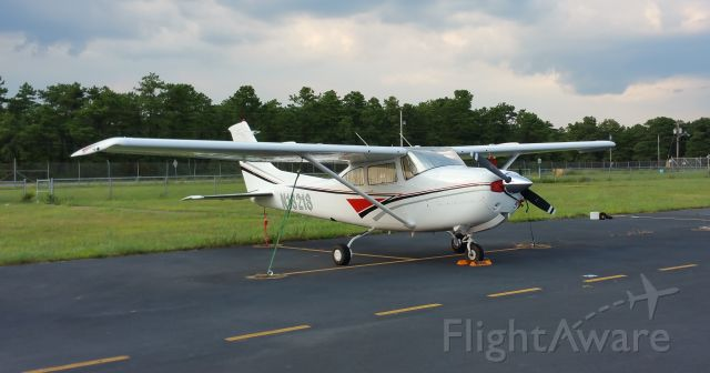 Cessna Turbo Skylane RG (N18218)
