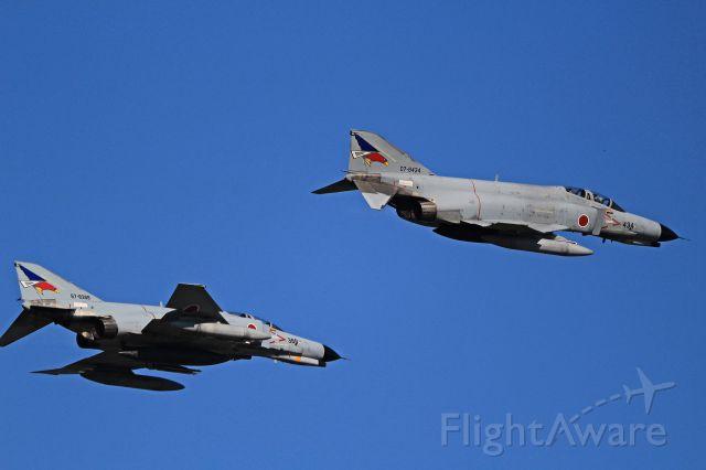 McDonnell Douglas F-4 Phantom 2 (07-8434)