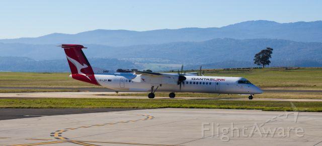 de Havilland Dash 8-400 (VH-LQH)
