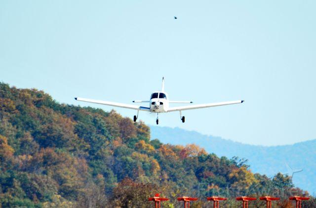 Piper Cherokee (N47653)