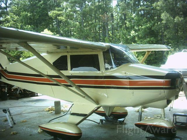 Piper PA-22 Tri-Pacer (N9766D)