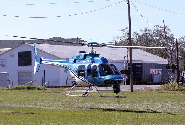 Bell 407 (N411BH)