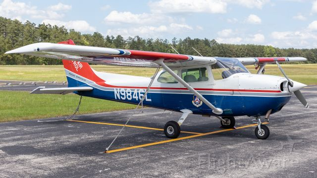 Cessna Skyhawk (N9846L)