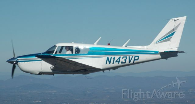 Piper PA-24 Comanche (N143VP) - 1965 Piper Comanche 260