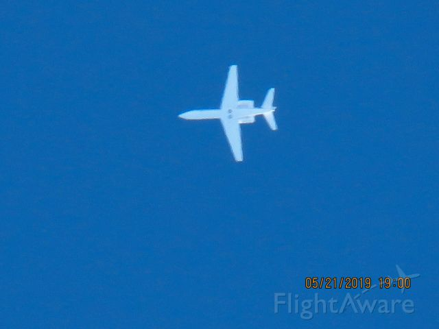 Cessna Citation Sovereign (N683SV)