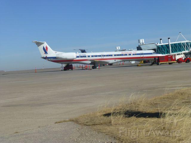 Embraer ERJ-145 (N678AE)