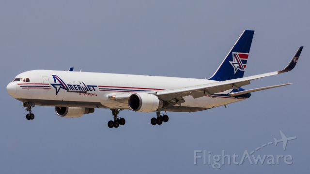 N378CX — - Arrival from Miami.