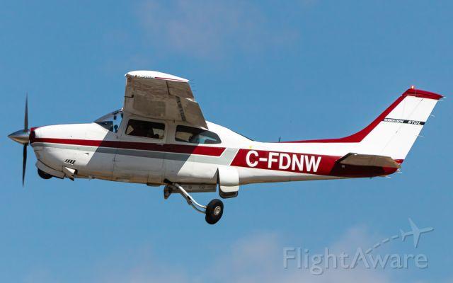 Cessna Centurion (C-FDNW)