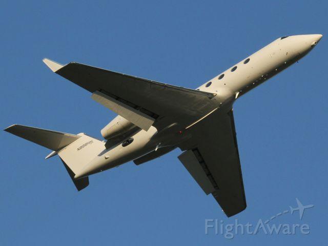 Gulfstream Aerospace Gulfstream IV (N888HH)