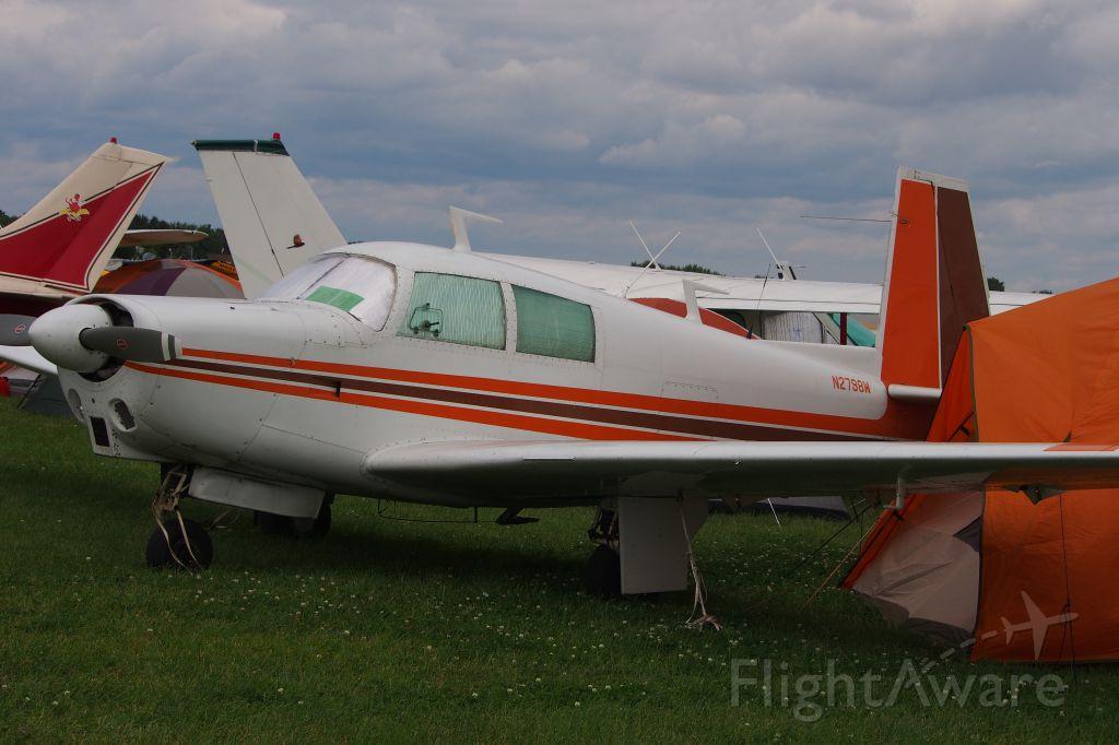 Mooney M-20 (N2798W)