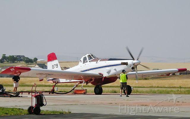 Cessna Skylane (N4219M)