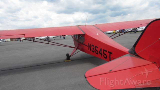 Cessna Cardinal (N3545T)