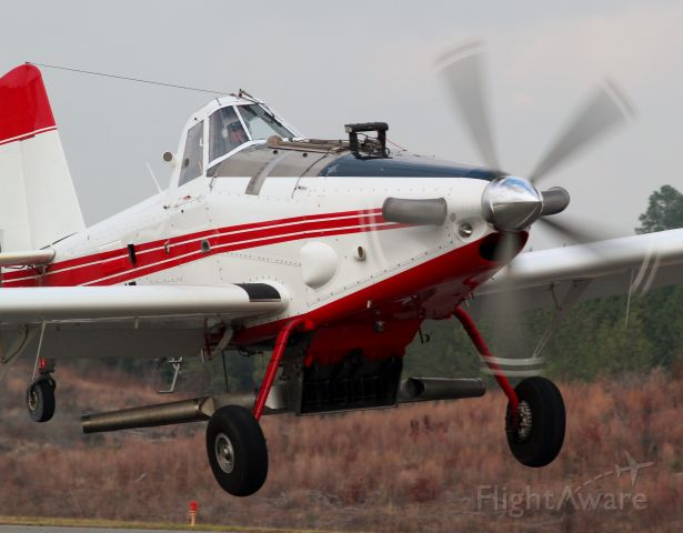 AIR TRACTOR Fire Boss (N169JT)