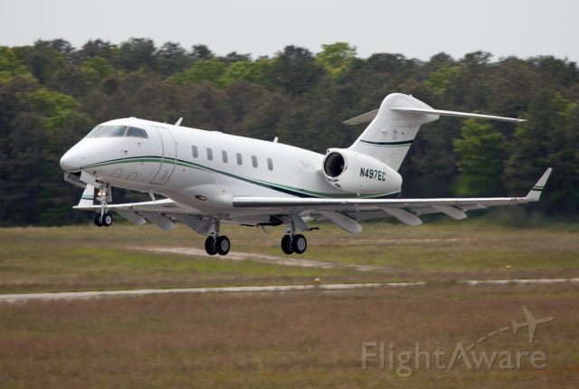 Bombardier Challenger 300 (N497EC) - Take off RW 10. No location as per request of the aircraft owner.