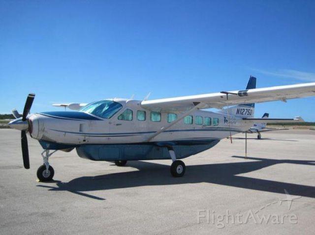 Cessna Cutlass RG (N12750) - SPORTING CLUB caravan