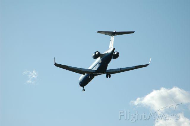 Canadair Regional Jet CRJ-700 —