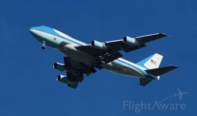 Boeing 747-200 (29000)