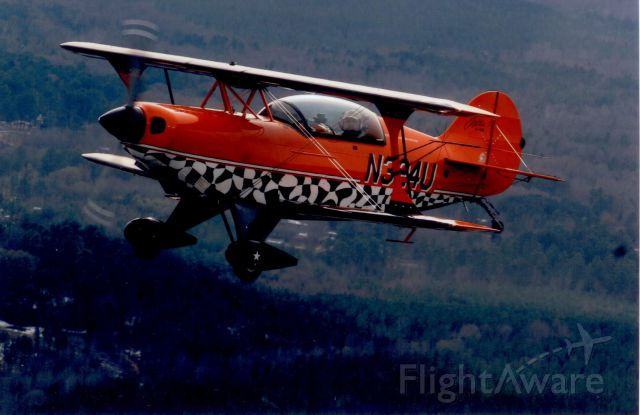 PITTS Special (S-2) (N324U)