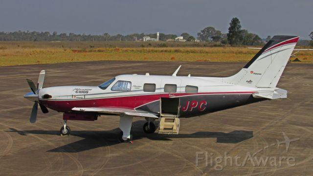Piper Malibu Mirage (PP-JPC)