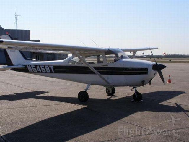 Cessna Skyhawk (N5458T)