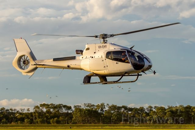 Eurocopter EC-130 (VH-EHY)