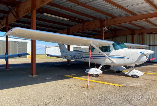 Cessna Commuter (N459ST)