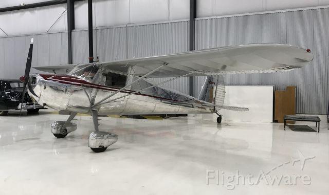 Cessna 120 (N3167N)