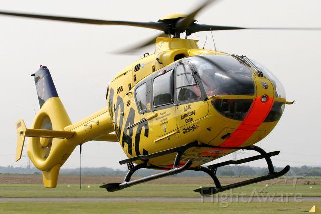 Eurocopter EC-635 (D-HAIT)