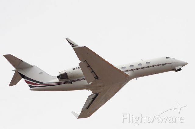 Gulfstream Aerospace Gulfstream IV (N441QS)