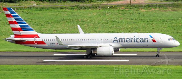 Boeing 757-200 (N175AN)