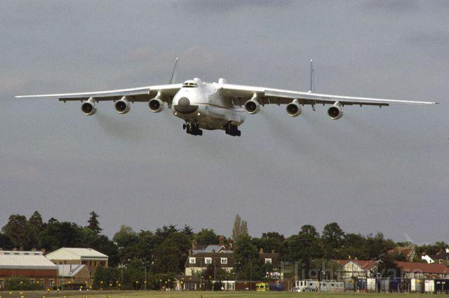Antonov Antheus —