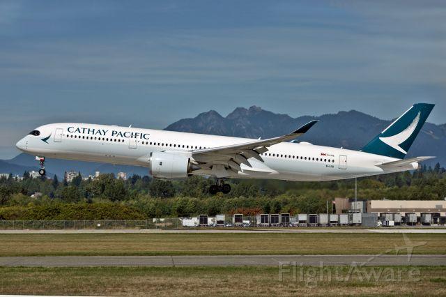 Airbus A350-900 (B-LRD)