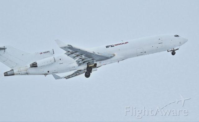 BOEING 727-200 (N251FL)